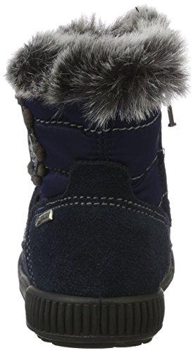 Primigi Baby Mädchen Prigt 8555 Klassische Stiefel Blau (Navy/Navy)
