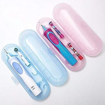KEKEDA - Estuche portátil para cepillo de dientes eléctrico de ...