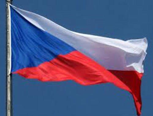 3Ftx5Ft Czech Flag Czechoslovakia Soccer Sports Banner 90X150Cm