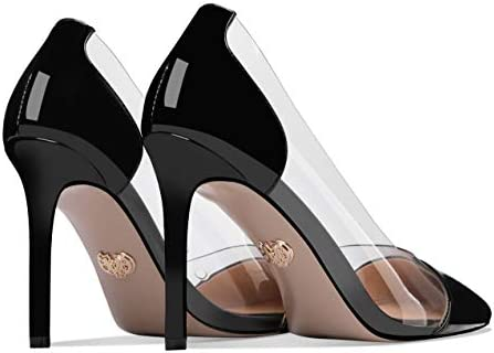 20cm high heels _image0