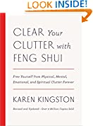 #2: Clear Your Clutter with Feng Shui (Revised and Updated): Free Yourself from Physical, Mental, Emotional, and Spiritual Clutter Forever