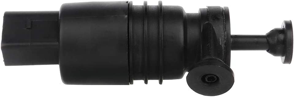 AUTOMUTO Washer Pump Replace for 2001-2005 Mercedes-Benz C320 1997-2006 Mercedes-Benz S500 CLK430 1K5955651