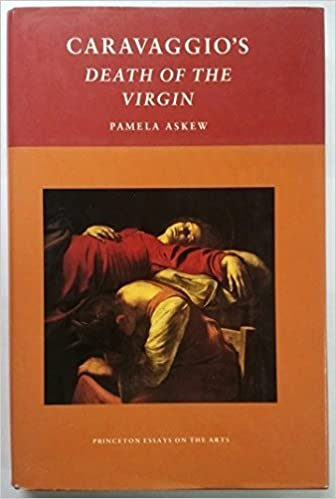 You understanding death of a virgin caravaggio valuable information