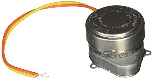 3 Off Honeywell Eq Zv24 Zone Valve Synchron Motor