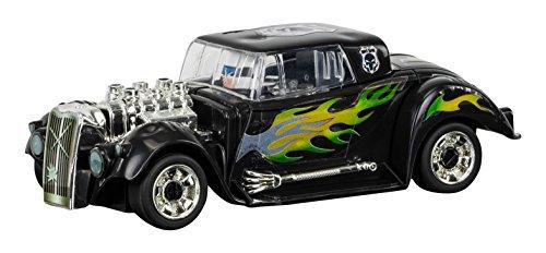 Scalextric Quick Build Hot Rod 1:32 Crash & Bash Slot Car C3708 Vehicle