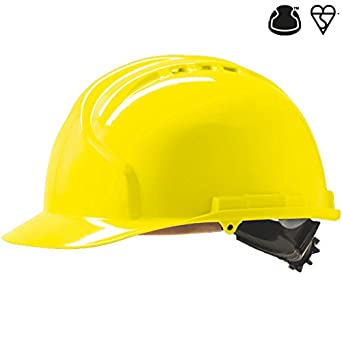 Granite Workwear JSP marca 7 casco de seguridad