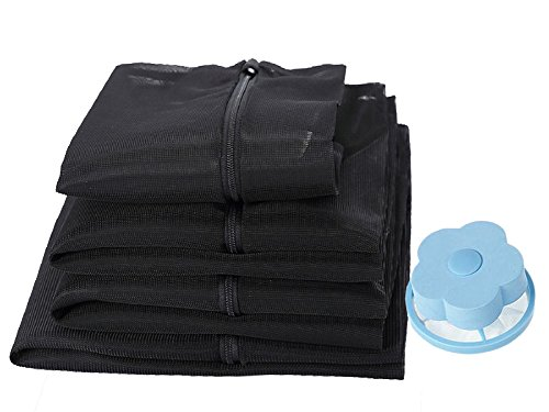 6pcs-Set-Packing-Cubes-Travel-Luggage-Packing-Organizers-Shoes-Bag-and-Laundry-Bag