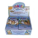 Webkinz Trading Card Game TCG Booster Box (36 Packs)
