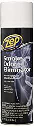 2-Pack Zep Commercial Smoke Odor Eliminator, 16 oz, Spray, Fresh Scent, Can