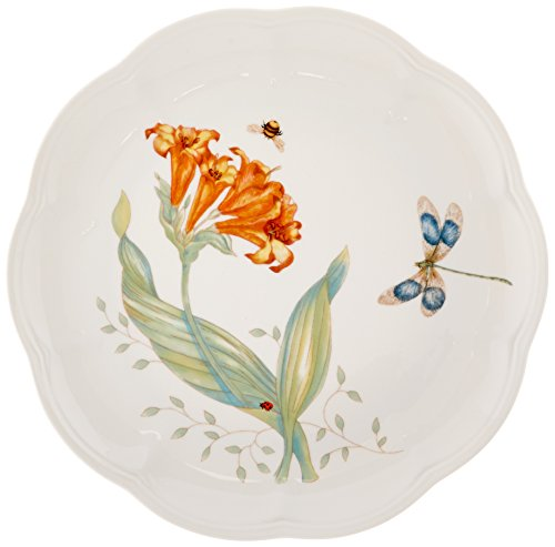 Lenox Butterfly Meadow 18-Piece Dinnerware Set, Service for 6 by Lenox (Image #12)
