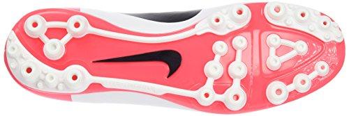 Nike Mercurial Glide III AG - Botas para hombre Blanco / Negro / Rojo