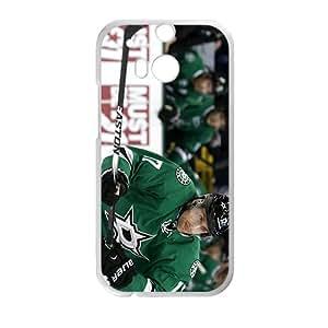 Dallas Stars HTC M8 case