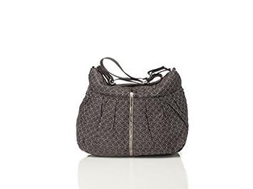 Amazon.com : Amanda acolchada bolsa de pañales : Baby