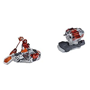 G3 Ion LT 12 Alpine Touring Binding with Leash