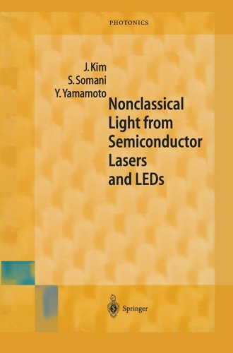 Nonclassical Light From Semiconductor Lasers And Leds - 2
