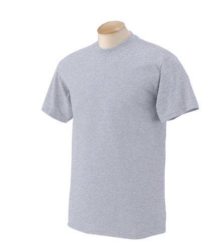 Gildan mens DryBlend 5.6 oz. 50/50 T-Shirt(G800)-SPORT -