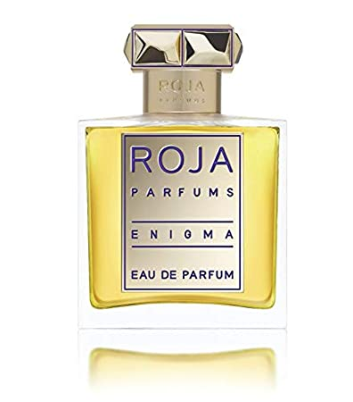 f5f664a24 Enigma by Roja Dove for Women - Eau de Parfum, 50 ML: Amazon.ae