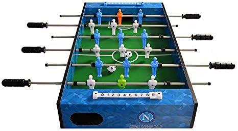 Guohailang Mesa de futbolín For titulares de Inicio Juego Mini ...