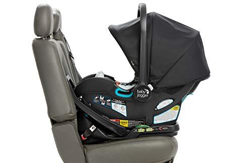 418HlkOidlL - Baby Jogger City Tour 2 Travel System, Jet