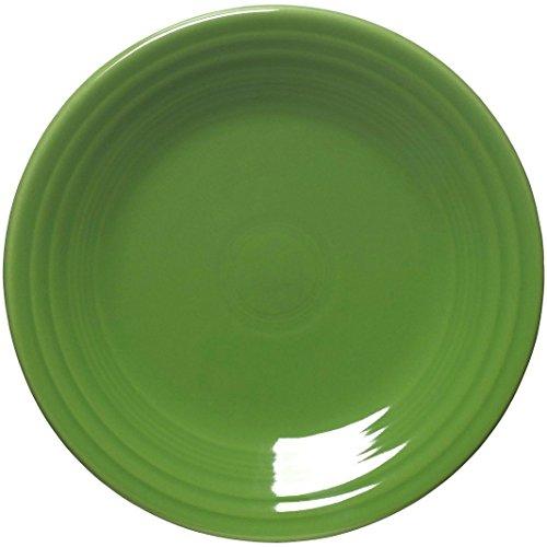 Fiestaware 7 Inch Salad Plate - Shamrock Green