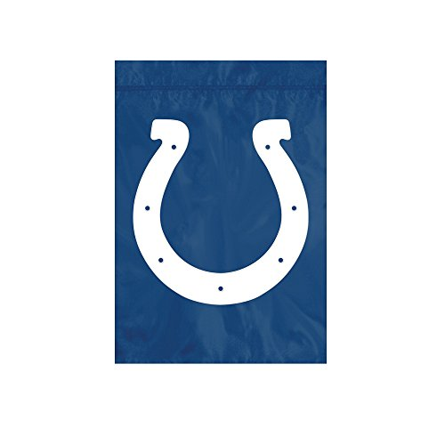 Party Animal Indianapolis Colts NFL Garden Flag, 18