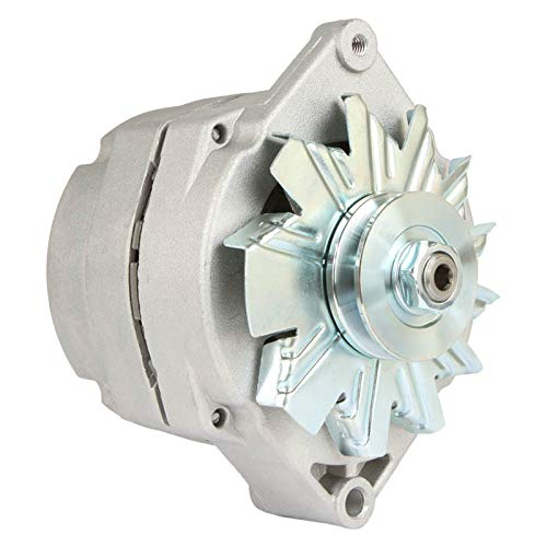 Replacement 10SI Series Alternator: