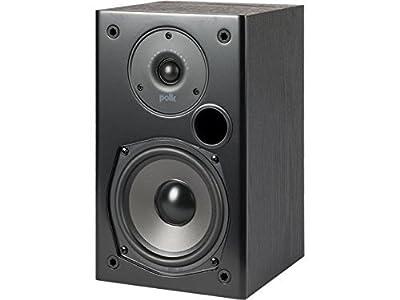 Polk Audio T15 Home Theater and Music Bookshelf Speaker