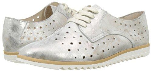De Beige Mjus 684106 0101 6371 Derby Cordones 6371 Para Zapatos Mujer fossile zIqZTwpq