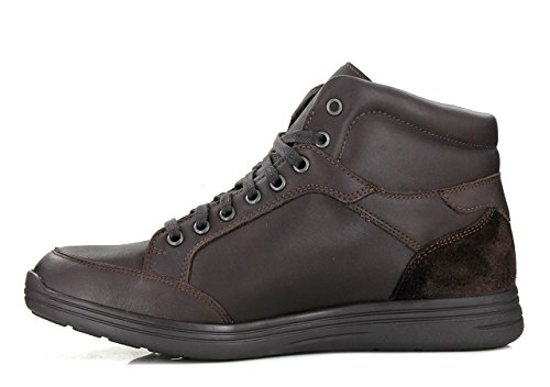 MEPHISTO FREDRICK - Boots / Chaussures montantes - Homme Dk Brown nFN3c8y