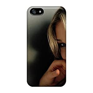6Plus Case Cover Protector Specially Made For Iphone 5/5s Joss Stone Hairstyle Celebrity