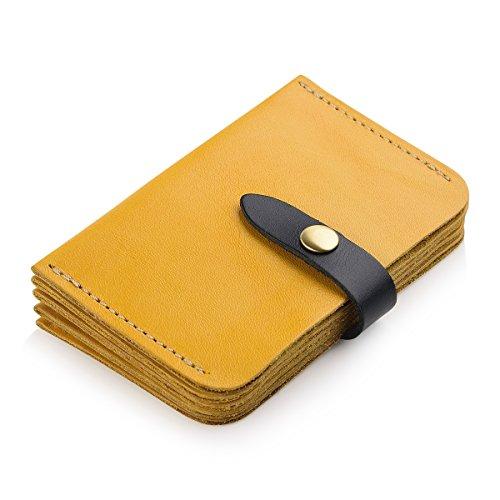 1ec2ce44b27 Secret Felicity Women s Compact Handmade Leather Wallet (SFCL1 ...