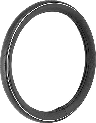 Compare Price To Steering Wheel Cover Black Chrome Tragerlaw Biz