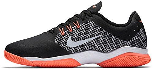 Nike Womens Air Zoom Scarpe Da Tennis Ultra (nero / Rosa, 11)