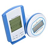Milliard Digital wireless temperature Thermometer (alarm Clock)