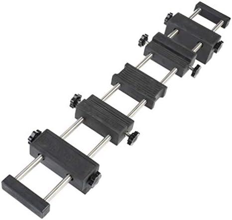 シンクブリッジ 砥石台シンク適用 万能砥石スタンド サイズ調整可能 滑り止め固定台 センター付