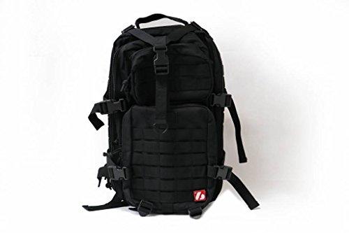 Tactical Military Tasche, Schwarz