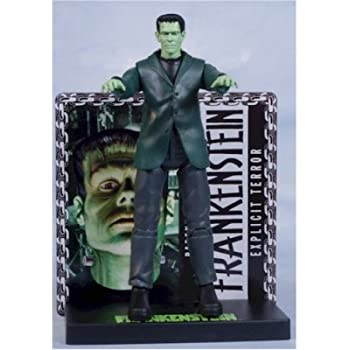 Universal Studios Monsters Series 1 - Frankenstein Action Figure