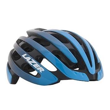 Lazer Impala Helmet Matte Blue 2019 Fahrradhelm