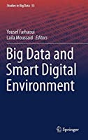 Big Data and Smart Digital Environment Front Cover