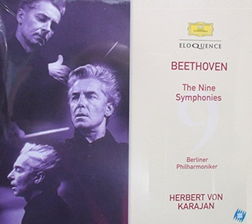 a review of beethovens ninth symphony Find helpful customer reviews and review ratings for beethoven: symphony no9 at amazoncom read i am no musician nor am i an expert on beethoven's 9th symphony.