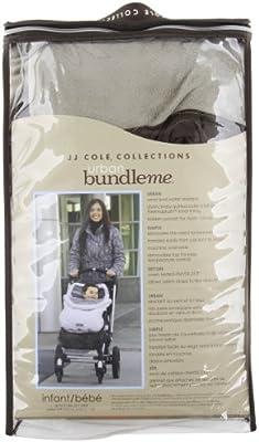 Ice JJ Cole Urban Bundleme Infant by JJ Cole