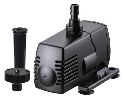 (Danner 82415 Pump Fountainhead Kit, 225-GPH)