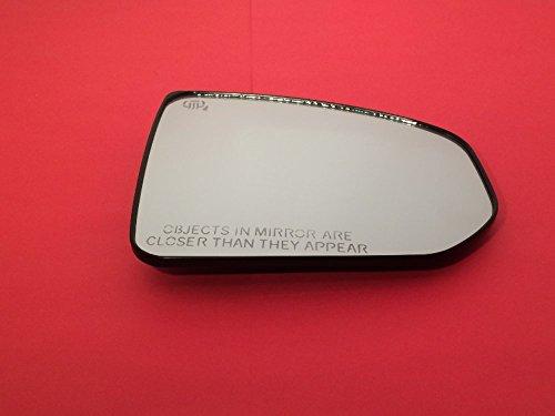 370z Passenger Side Mirror Nissan Replacement Passenger
