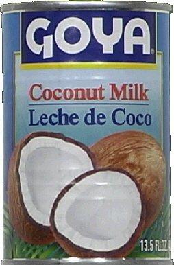 Coconut Milk (Pack of 10)