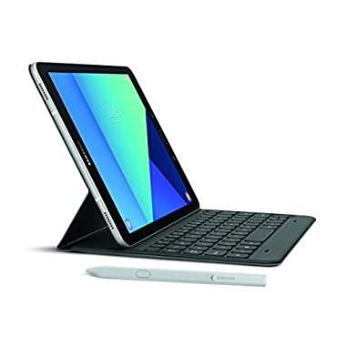 Samsung Galaxy Tab S3 9.7, 32GB Tablet (Silver, SM-T820NZSAXAR)