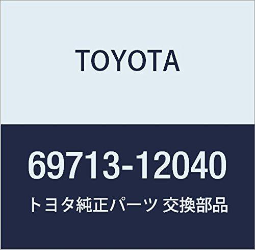 Toyota 69713-12040 Door Lock Remote Control Link