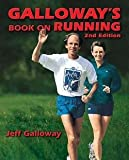 img - for Jeff Galloway: Galloway's Book on Running 2nd Edition (Paperback); 2002 Edition book / textbook / text book