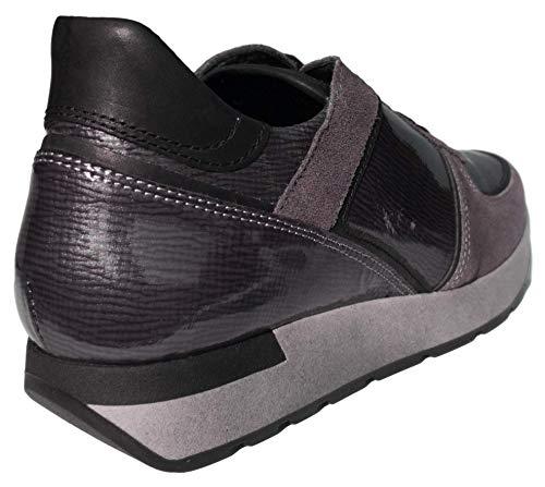 Hip Sneakers Hip Sneakers Grey For Men 6ar6xz