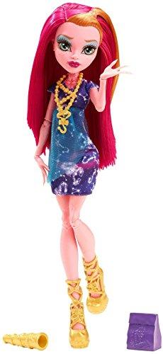 Monster High Gigi Grant Doll (Monster High Ghoulia)