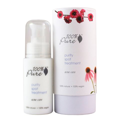 100% Pure Purity Spot Treatment (Acne Care), Baby & Kids Zone